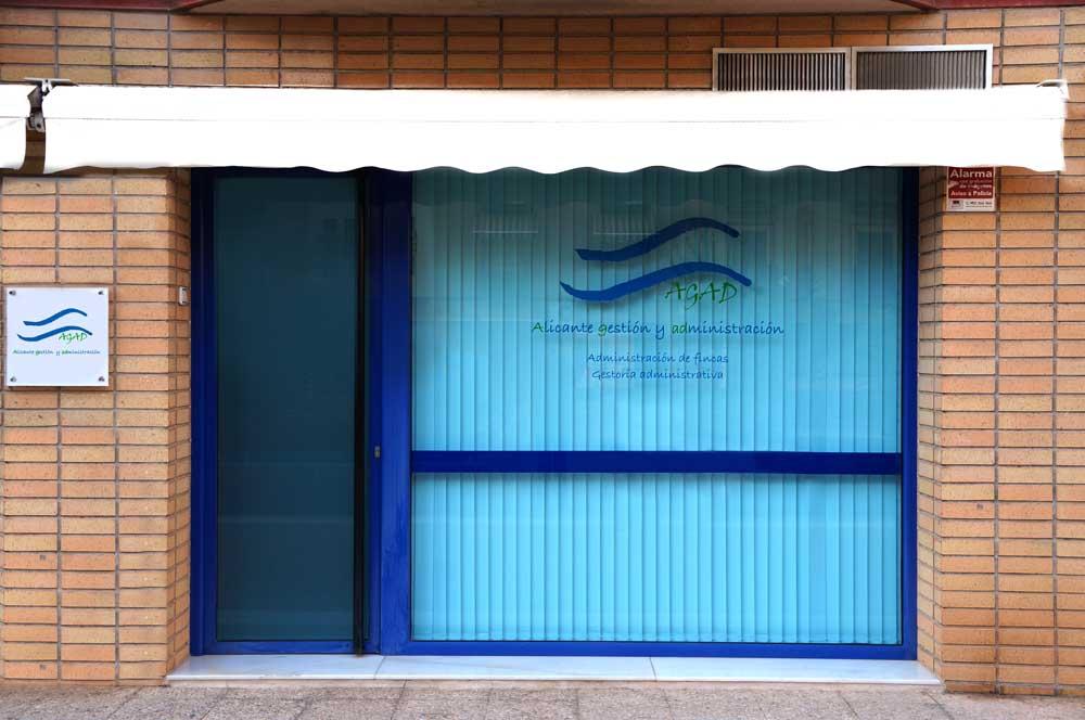 Administrador de fincas Alicante